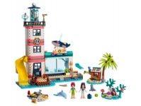 LEGO Friends 41380 Leuchtturm mit Flutlicht - © 2019 LEGO Group