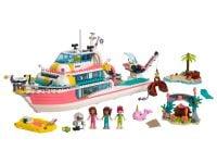 LEGO Friends 41381 Boot für Rettungsaktionen - © 2019 LEGO Group
