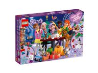 LEGO Friends 41382 Friends Adventskalender 2019