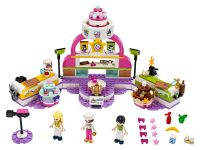 LEGO Friends 41393 Die große Backshow - © 2019 LEGO Group