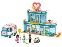 LEGO Friends 41394 Krankenhaus von Heartlake City - © 2019 LEGO Group
