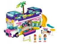 LEGO Friends 41395 Freundschaftsbus - © 2019 LEGO Group