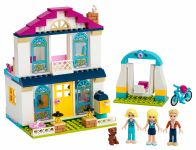 LEGO Friends 41398 4+ – Stephanies Familienhaus - © 2020 LEGO Group