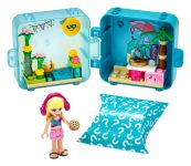 LEGO Friends 41411 Stephanies Sommer Würfel - Strandparty