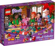 LEGO Friends 41420 Friends Adventskalender 2020