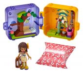 LEGO Friends 41434 Andrea's Jungle Cube - Observation Station