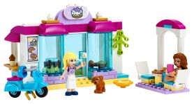 LEGO Friends 41440 Heartlake City Bäckerei