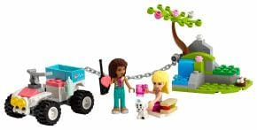 LEGO Friends 41442 Tierrettungs-Quad