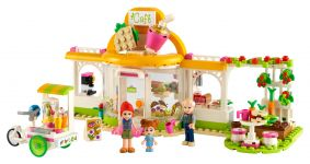 LEGO Friends 41444 Heartlake City Bio-Café