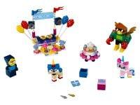 LEGO Unikitty! 41453 Partyspaß - © 2018 LEGO Group