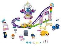 LEGO Unikitty! 41456 Einhorn Kittys Königreich – Jahrmarktspaß - © 2018 LEGO Group