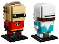 LEGO BrickHeadz 41613 Mr. Incredible und Frozone