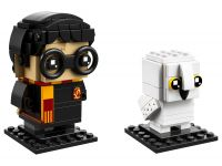 LEGO BrickHeadz 41615 Harry Potter™ und Hedwig™