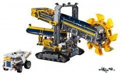 LEGO Technic 42055 Schaufelradbagger - © 2016 LEGO Group