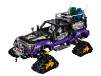 LEGO Technic 42069 Extremgeländefahrzeug - © 2017 LEGO Group