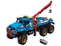 LEGO Technic 42070 Allrad-Abschleppwagen - © 2017 LEGO Group
