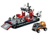 LEGO Technic 42076 Luftkissenboot - © 2018 LEGO Group