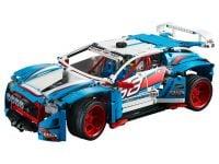 LEGO Technic 42077 Rallyeauto - © 2018 LEGO Group