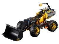 LEGO Technic 42081 Volvo Konzept-Radlader ZEUX - © 2018 LEGO Group