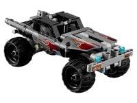 LEGO Technic 42090 Fluchtfahrzeug - © 2019 LEGO Group