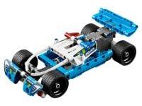 LEGO Technic 42091 Polizei-Verfolgungsjagd - © 2019 LEGO Group