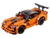 LEGO Technic 42093 Chevrolet Corvette ZR1 - © 2019 LEGO Group