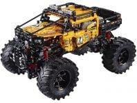 LEGO Technic 42099 Allrad Xtreme-Geländewagen - © 2019 LEGO Group
