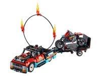 LEGO Technic 42106 Stunt-Show mit Truck und Motorrad - © 2019 LEGO Group