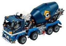 LEGO Technic 42112 Betonmischer - © 2020 LEGO Group