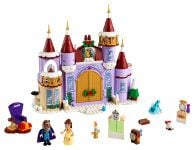 LEGO Disney 43180 Belles winterliches Schloss - © 2020 LEGO Group