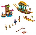 LEGO Disney 43185 Bouns Boot