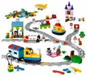 LEGO Education 45025 Digi-Zug
