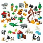 LEGO Education 45029 Animals