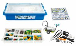 LEGO Education 45300 LEGO® Education WeDo 2.0 Basis Set inkl. Software & Unterrichtsmaterialien