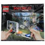 LEGO The LEGO Ninjago Movie 5004394 LEGO® 5004394 NINJAGO The Movie Maker