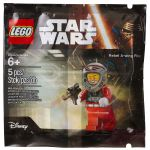 LEGO Star Wars 5004408 LEGO Star Wars Rebel A-Wing-Pilot