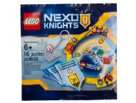 LEGO Nexo Knights 5004911 Crafting Kit