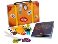 LEGO Miscellaneous 5004932 Travel Building Suitcase