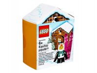 LEGO Promotional 5005251 Penguin Suit Girl