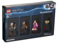LEGO Miscellaneous 5005254 Harry Potter - Toys'R'Us Bricktober Minifiguren Serie 2018