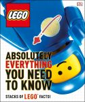 LEGO Buch 5005469 LEGO® Absolutely Everything You Need to Know