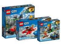 LEGO City 5005554 LEGO® City Osterpaket
