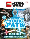 LEGO Buch 5005654 LEGO® Star Wars™ Choose Your Path