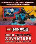 LEGO Buch 5005656 LEGO® NINJAGO® Build Your Own Adventure: Greatest Ninja Battles