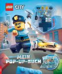 LEGO Buch 5005696 LEGO® City Mein Pop-up-Buch