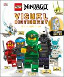 LEGO Buch 5006058 LEGO® NINJAGO® Visual Dictionary – New Edition
