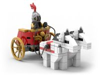 LEGO Promotional 5006293 The Chariot