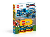 LEGO Buch 5006806 Build Your Own Adventure