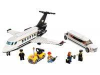 LEGO City 60102 Flughafen VIP-Service - © 2016 LEGO Group