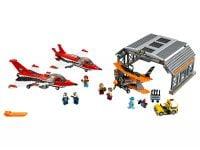 LEGO City 60103 Große Flugschau - © 2016 LEGO Group